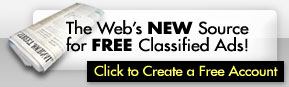 Click for Free Ad Account and Free Classified Ads